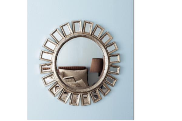 """Зеркало  """"Эштон"""" купить в салоне-студии мебели Барселона mnogospalen.ru много спален мебель Италии классические современные"""
