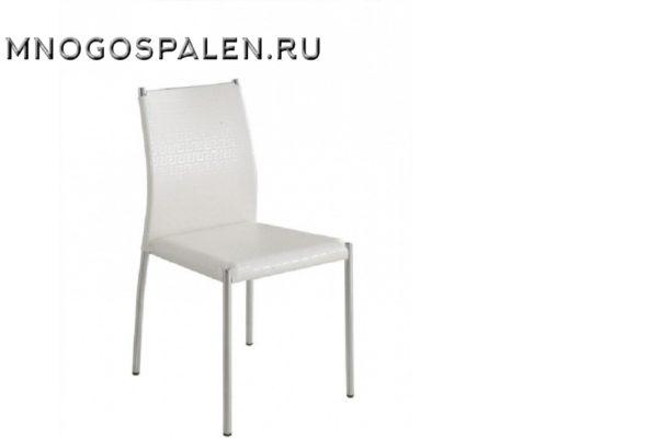 Стул 4159 белый купить в салоне-студии мебели Барселона mnogospalen.ru много спален мебель Италии классические современные