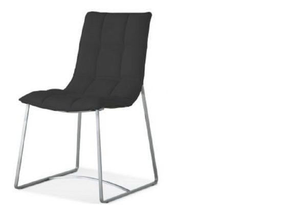 Стул BZ500S черный купить в салоне-студии мебели Барселона mnogospalen.ru много спален мебель Италии классические современные
