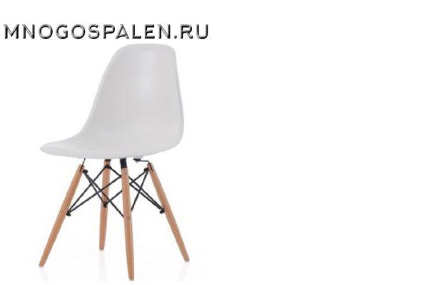 Стул Y971 white купить в салоне-студии мебели Барселона mnogospalen.ru много спален мебель Италии классические современные