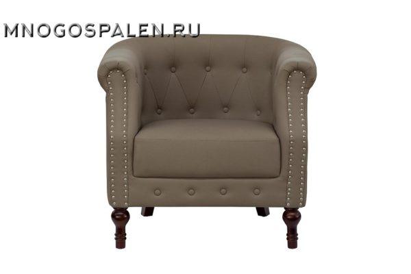 КРЕСЛО НИЗКОЕ БЕЖЕВОЕ купить в салоне-студии мебели Барселона mnogospalen.ru много спален мебель Италии классические современные