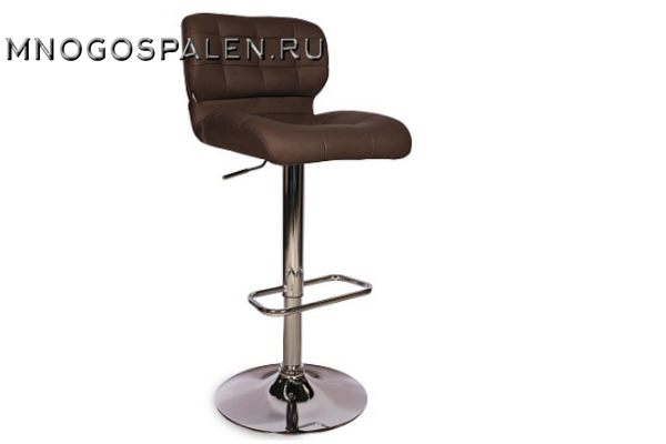 Стул барный RAINER купить в салоне-студии мебели Барселона mnogospalen.ru много спален мебель Италии классические современные