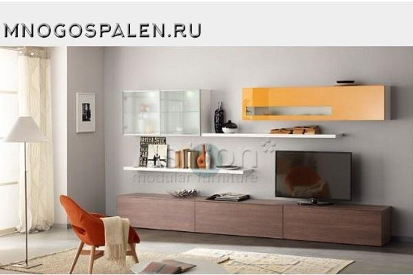 Гостиная Nataly+ Np003 Astron купить в салоне-студии мебели Барселона mnogospalen.ru много спален мебель Италии классические современные