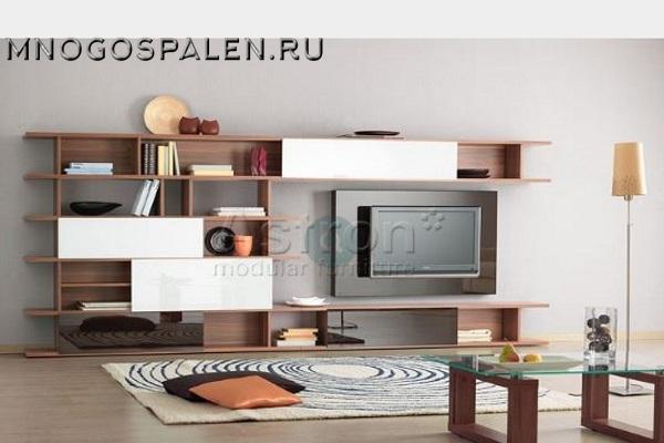 Гостиная Sandra Sd106 Astron купить в салоне-студии мебели Барселона mnogospalen.ru много спален мебель Италии классические современные