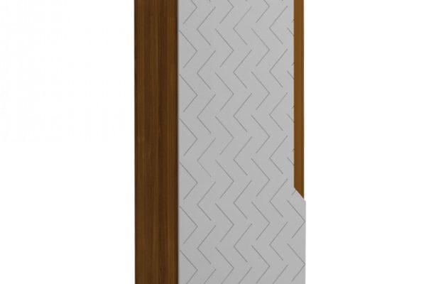 Шкаф с ящиками универсальный Сканди Грей купить в салоне-студии мебели Барселона mnogospalen.ru много спален мебель Италии классические современные