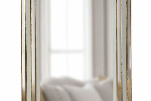 """Зеркало в раме """"Глен"""" LouvreHome купить в салоне-студии мебели Барселона mnogospalen.ru много спален мебель Италии классические современные"""