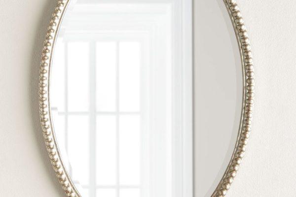 """Зеркало в раме """"Глостер"""" LouvreHome купить в салоне-студии мебели Барселона mnogospalen.ru много спален мебель Италии классические современные"""