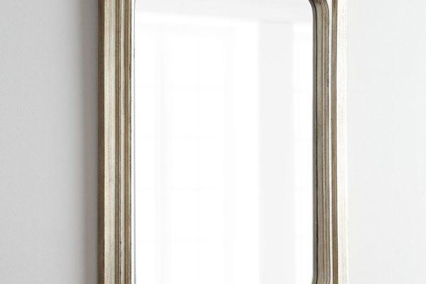 """Зеркало в раме """"Вивьен"""" LouvreHome купить в салоне-студии мебели Барселона mnogospalen.ru много спален мебель Италии классические современные"""